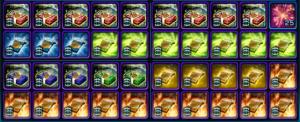 SWTOR Cartel Packs