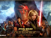 SWTOR: Shadows of Revan
