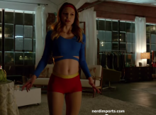 Supergirl TV series 2015