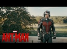 Ant-Man Movie 2015