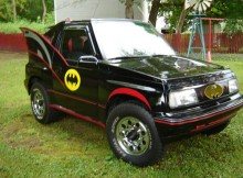 geo tracker batmobile 1