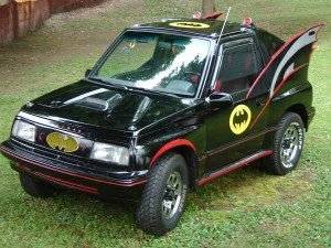 geo tracker batmobile 2