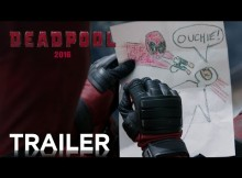 deadpool 2016 trailer
