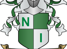 Nerdimports coat of arms