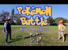 Rise of Pekachu
