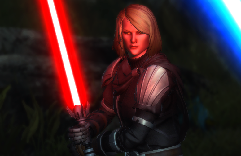 SWTOR: Knights of the Fallen Empire - My Thoughts - Nerdimports ...