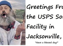 Jacksonville-USPS-Sorting-Facility