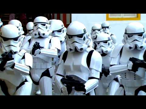 Candid Camera Star Wars : Star wars hidden camera pranks nerdimports nerd stuff from a nerd