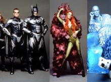 Batman and Robin Movie