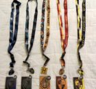 harry potter lanyard bundle from nerdimports