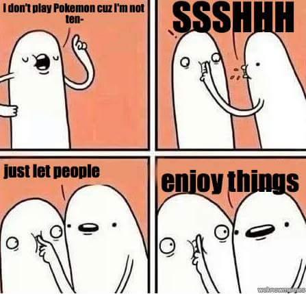 Pokemon Go Funny Photo 10
