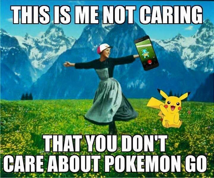 Pokemon Go Funny Photo 9