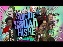Suicide Squad How it Should Have Ended