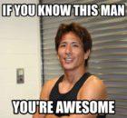 nagano makoto sasuke champion