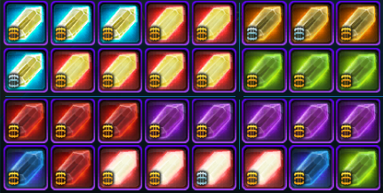 SWTOR Color Crystals