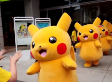attack of the 20 pikachu