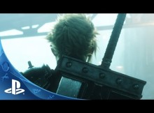 Final Fantasy VII Remake PS4 XBox