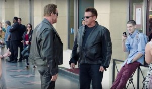 schwarzenegger meets another terminator