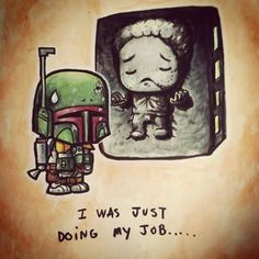 sad boba fett