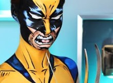Comic Book Makeup Tutorials