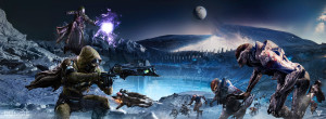 destiny panorama wallpaper
