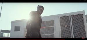 black panther in captain america civil war