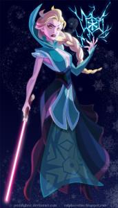 Else as a Sith