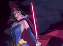 Snow White the Sith