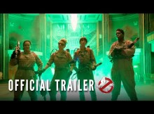 Ghostbusters Trailer 2016