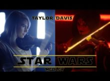 Taylor Davis Star Wars Music
