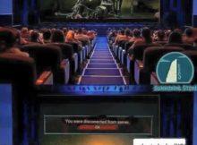 Warcraft movie screening server error lol