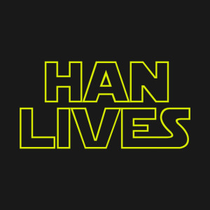 Han Solo Is Still Alive