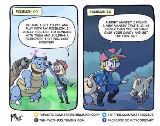 Pokemon Go Power Up Tip 23