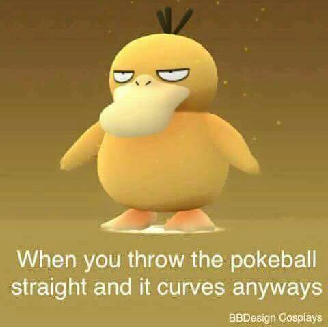 Pokemon Go Psyduck Leveling Tips