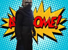 Kylo Ren is Awesome
