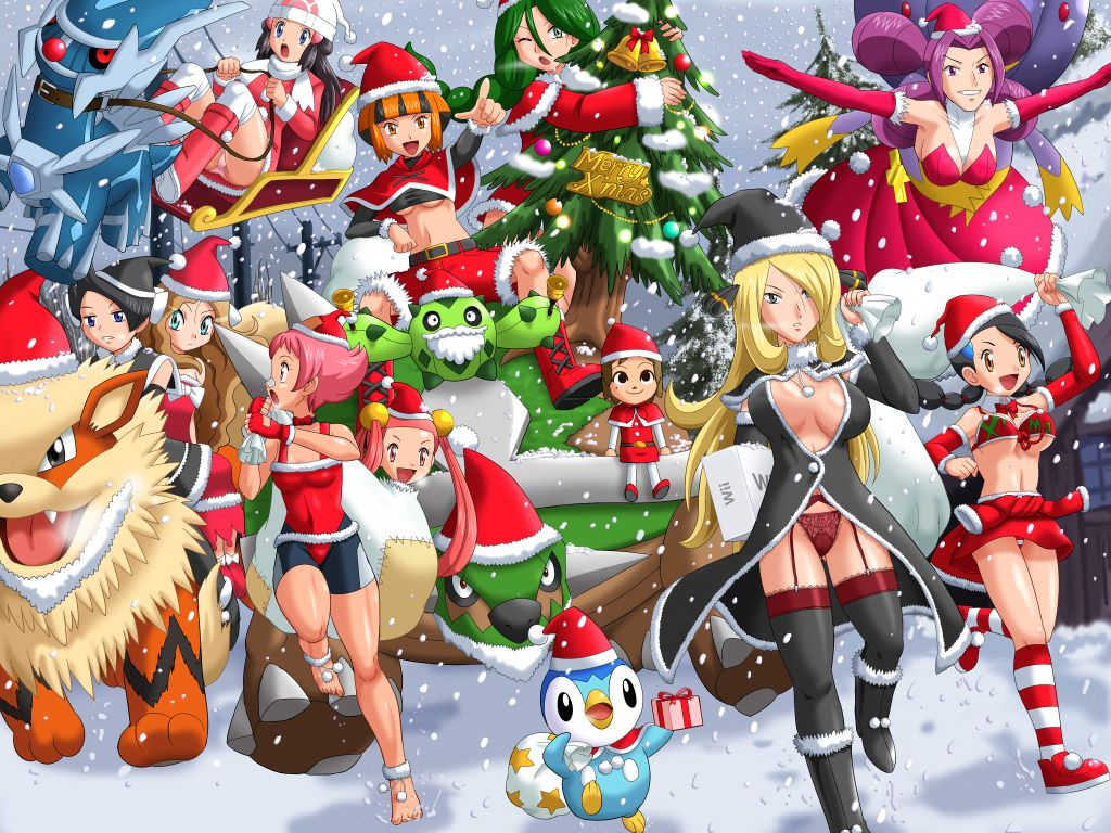 Merrry Christmas From Nerd Imports