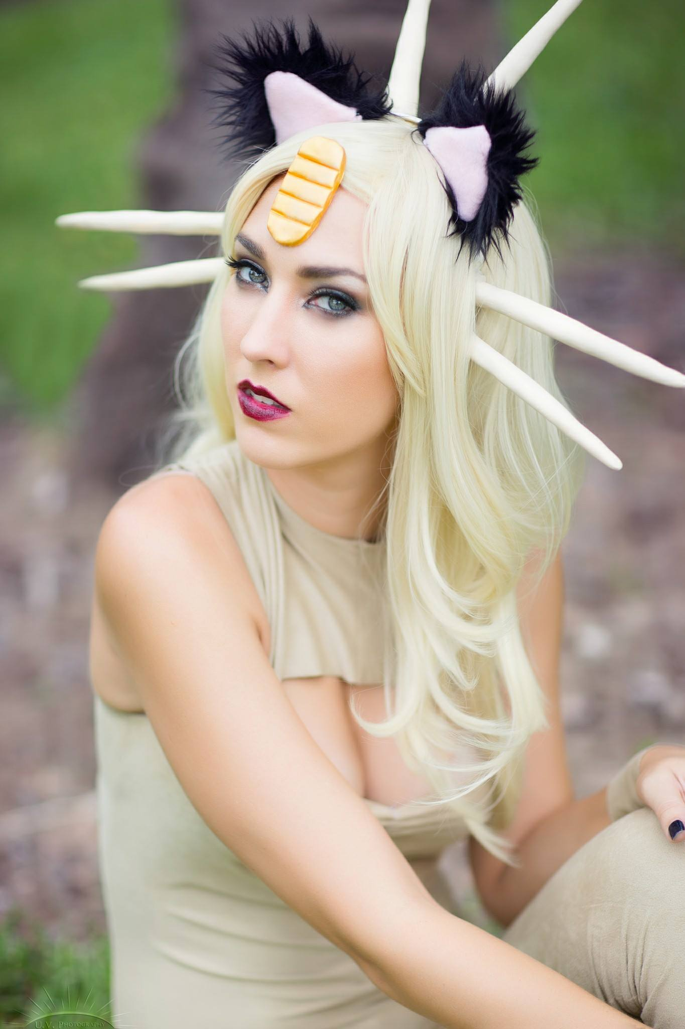 The 25 Sexiest Pokemon Cosplays Ever | GAMERS DECIDE