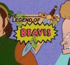The Legend of Zelda meets Beavis and Butthead