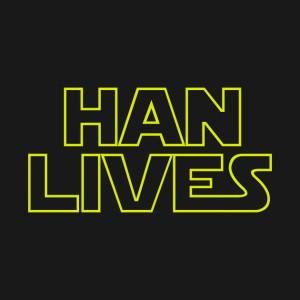 Han Solo Is Still Alive